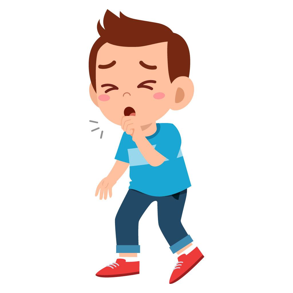 asma sintomi
