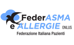 logo federasma e allergie onlus