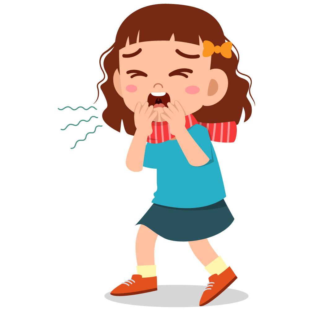 laringite sintomi