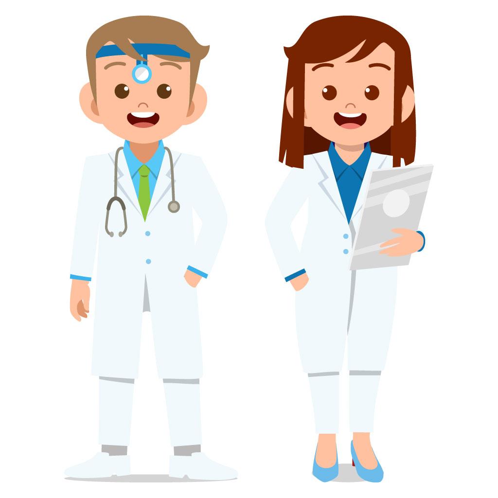 rinite diagnosi otorino