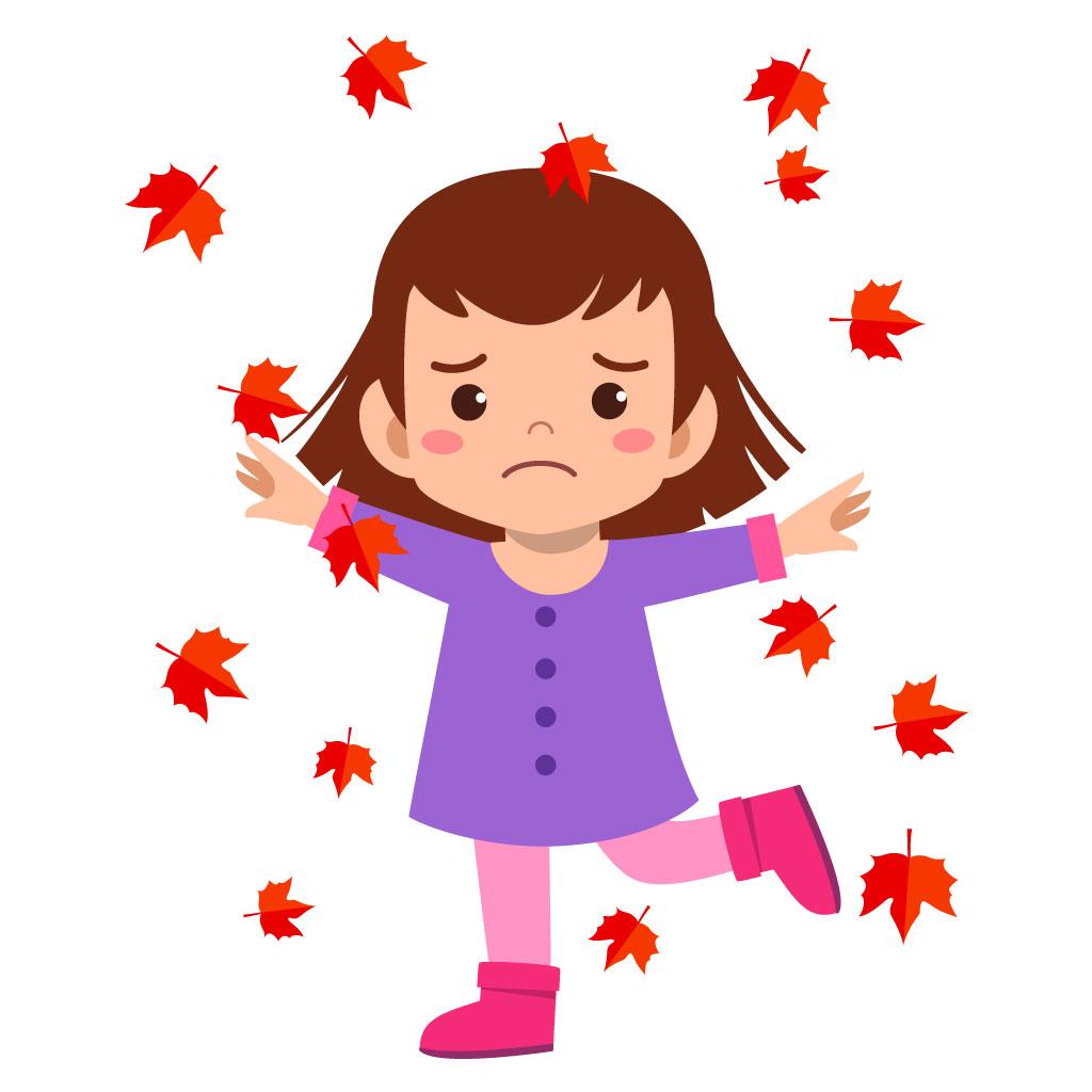 respiro sibilante wheezing autunno alice