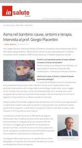notizie insalute asma