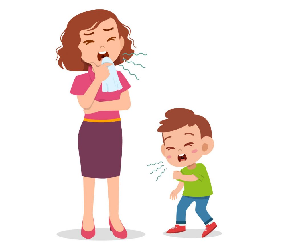Rinite allergica - Un respiro di salute