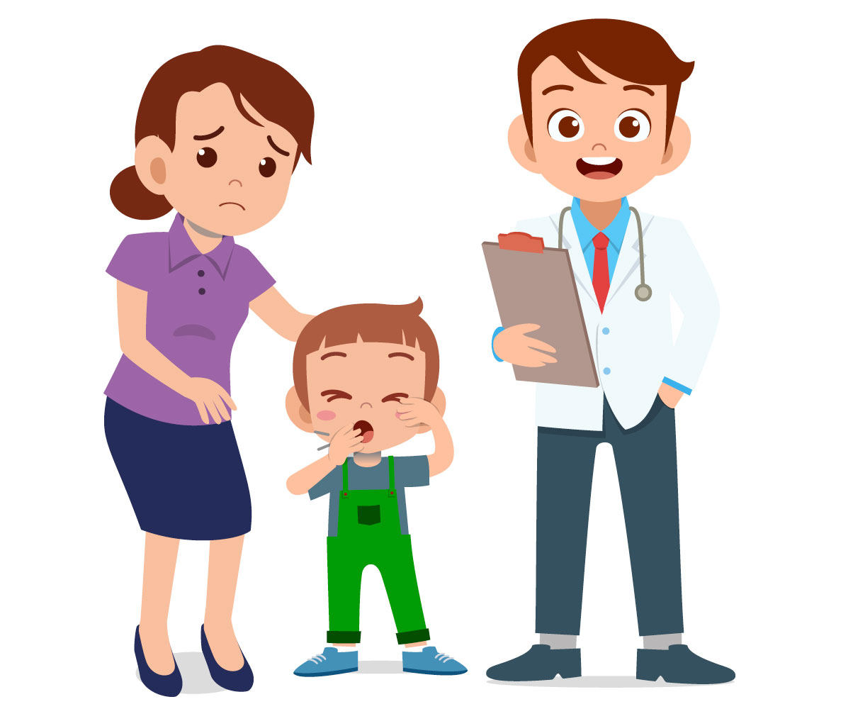 Un respiro di salute - ASMA - Diagnosi