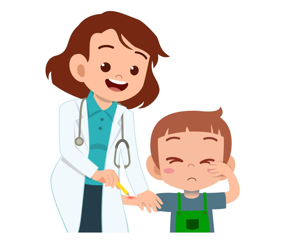 Un respiro di salute - Asma Test