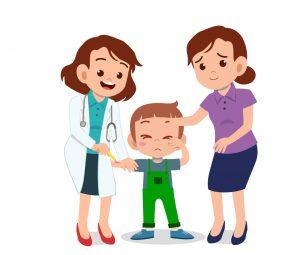 Un respiro di salute - Test asma