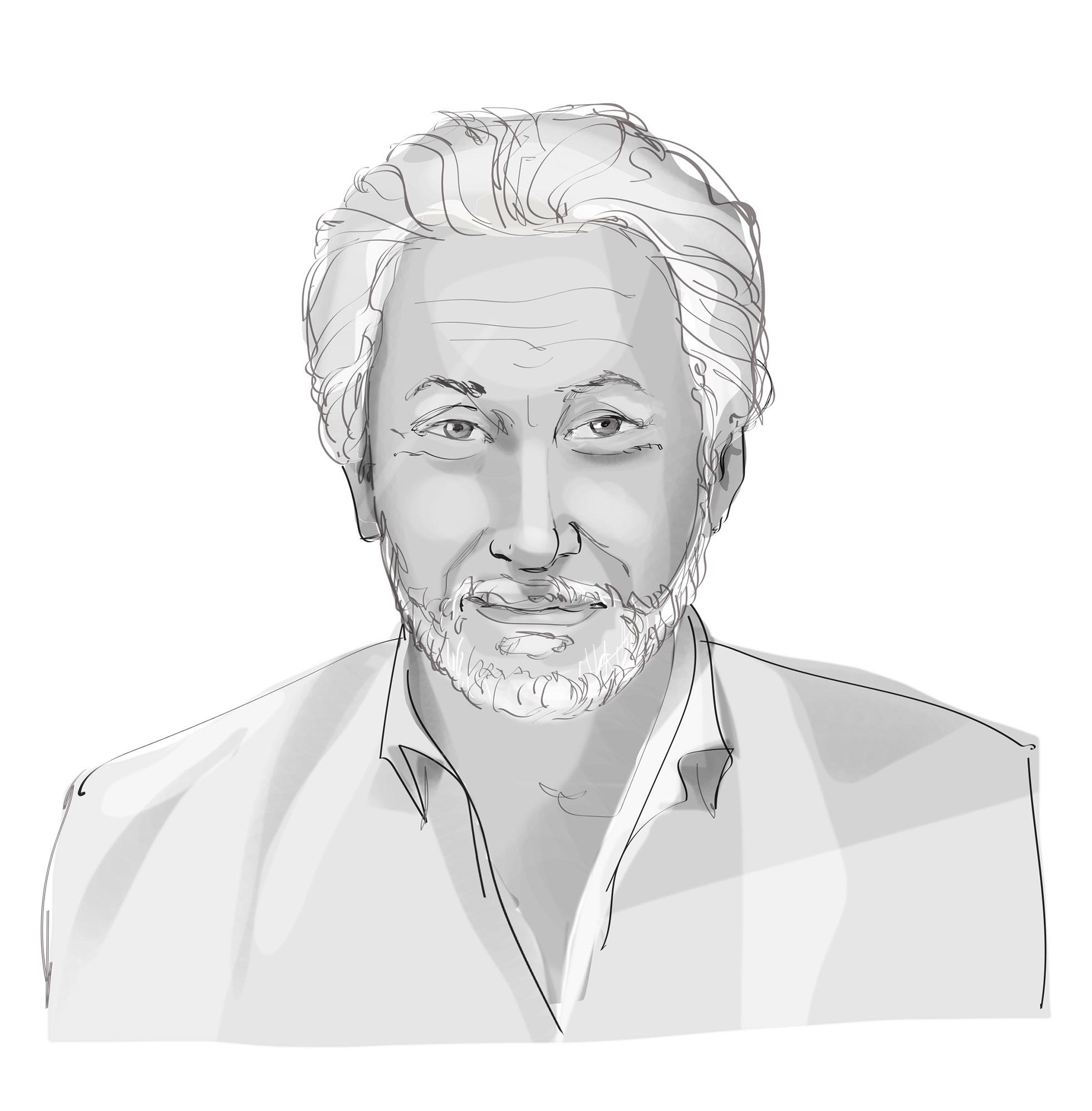 Prof. Massimo Landi