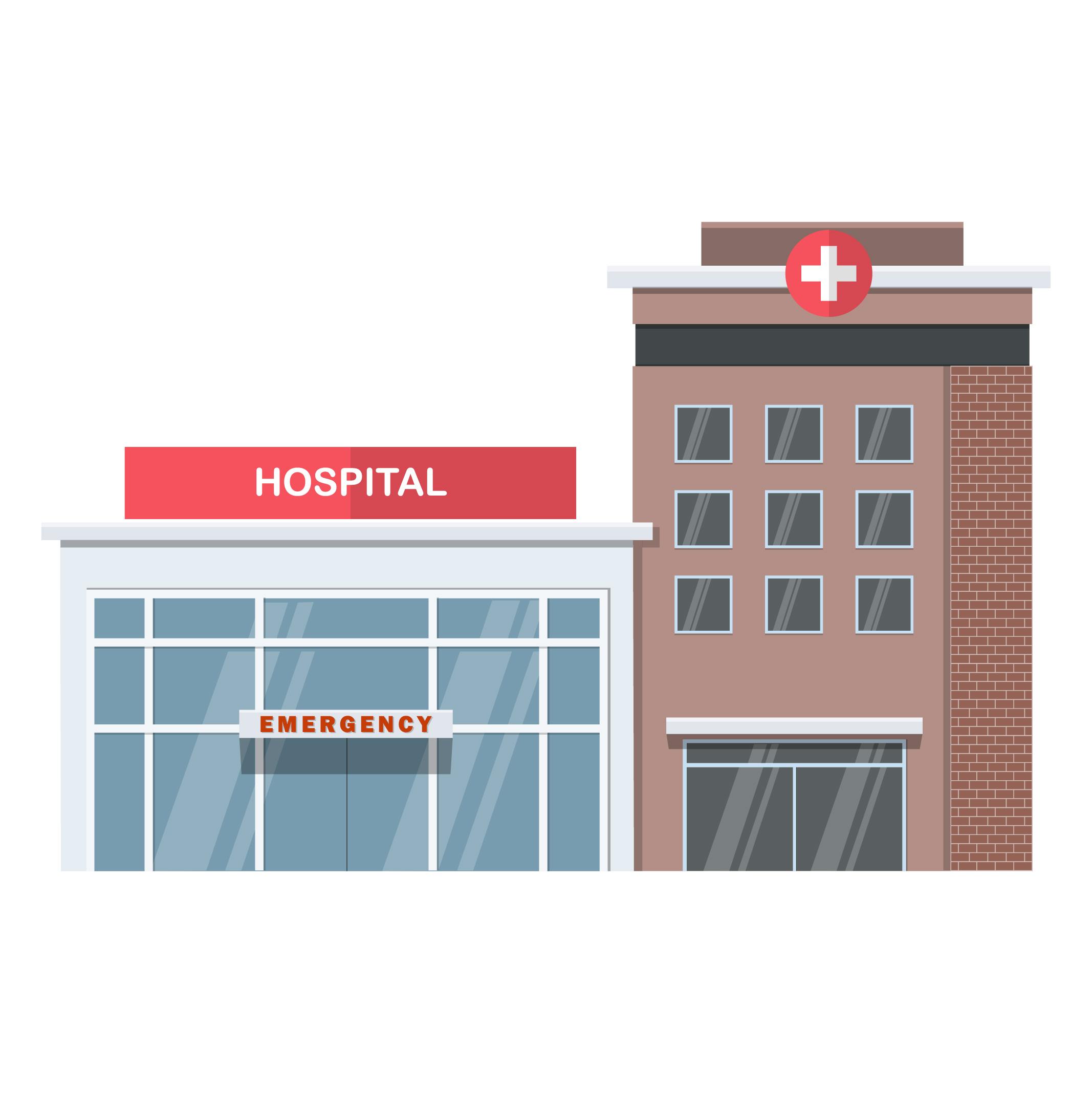 Terapia in ospedale